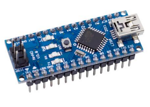 Nano V3.0 FT232 chip Atmega328p