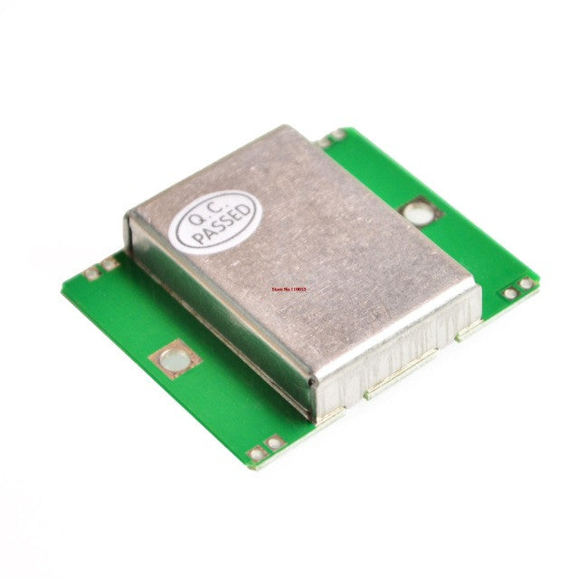 HB-100HB100 microwave doppler radar wireless module motion sensor and microwave motion detector