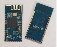 HM-18 Bluetooth module