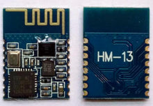 HM-13 Bluetooth module
