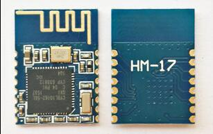 HM-17 Bluetooth module