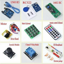 RFID Starter Kit for Arduino UNO R3 Learning Suite (including shipping)