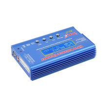 iMAX B6 Lipo NiMh Li-ion Ni-Cd RC Battery Balance Digital Charger Discharger 80W