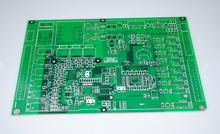 PCB Fabrication- 4 layers  Free shipping
