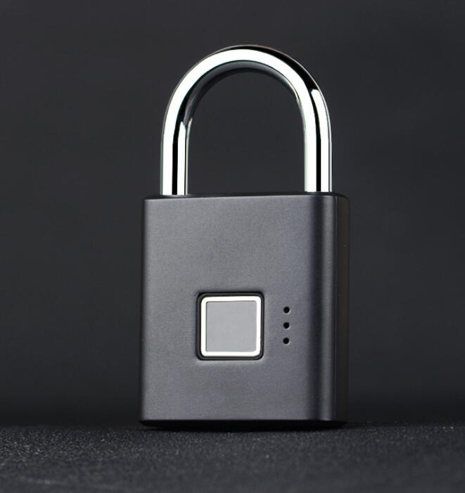 Intelligent fingerprint lock (no including shipping)