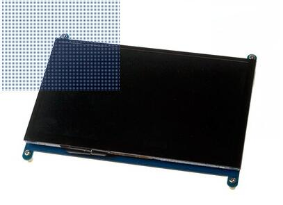 7inch HDMI LCD (H) 1024×600, 7-inch Capacitive Touch Screen LCD