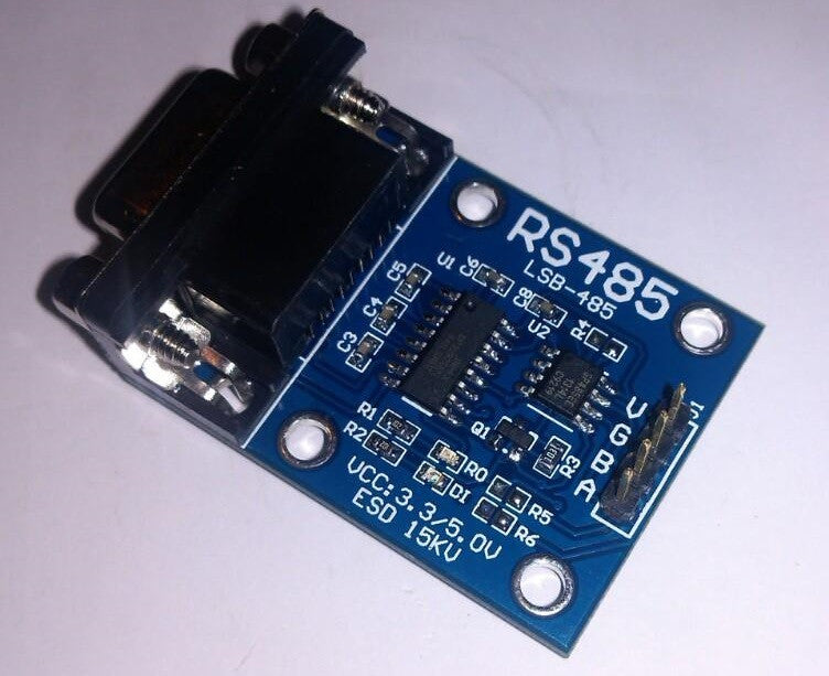 RS232 to RS485 | RS485 adapter