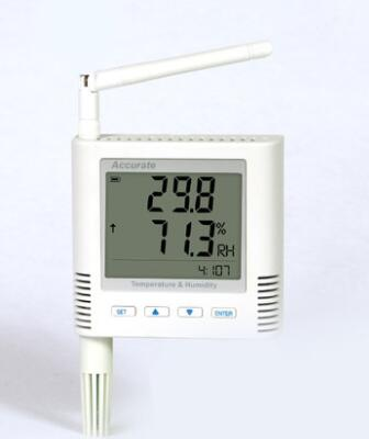WiFi  temperature loggers