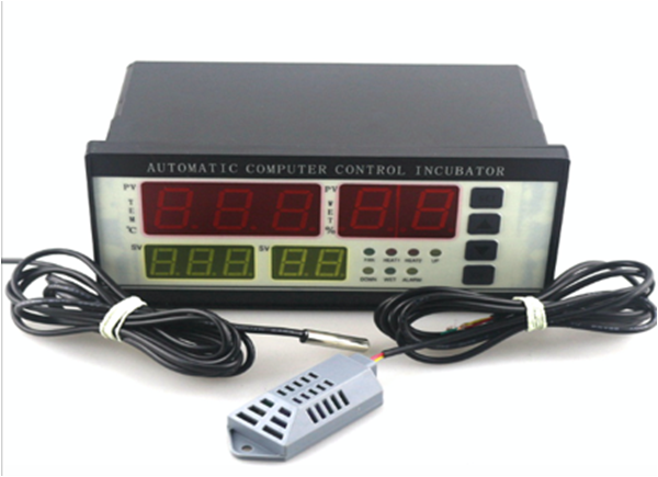 XH-18 Humidity Temerature Controller