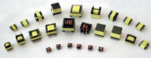 Custom Transformer and Inductor