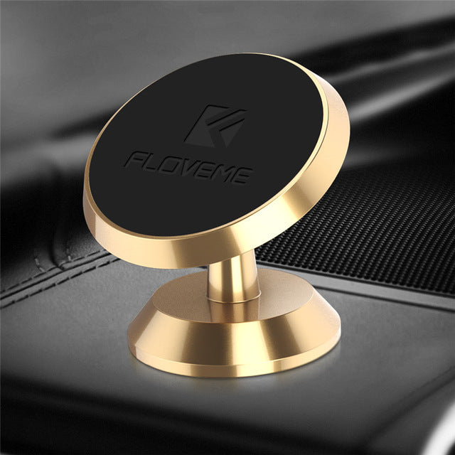 360° Adjustable Magnetic iPhone Holder