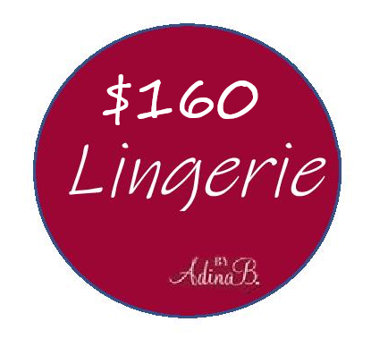 Lingerie - $160 by AdinaB