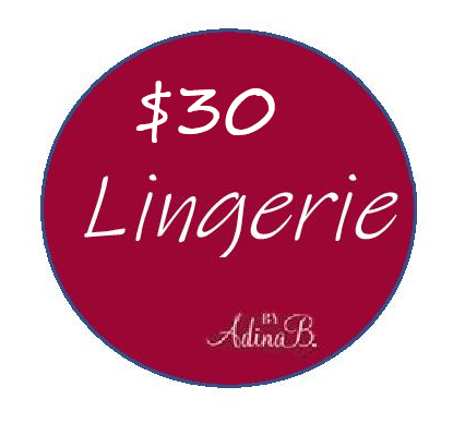 Lingerie - $30 by AdinaB