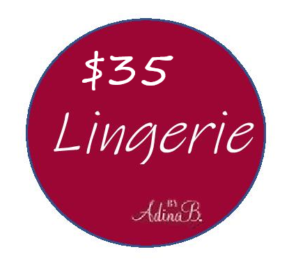 Lingerie - $35 by AdinaB