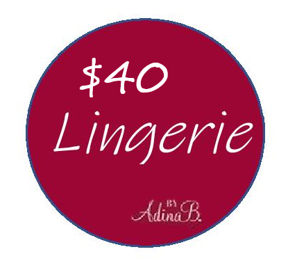 Lingerie - $40 by AdinaB