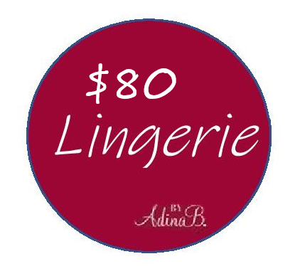 Lingerie - $80 by AdinaB