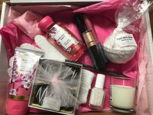 Teen Spa Box