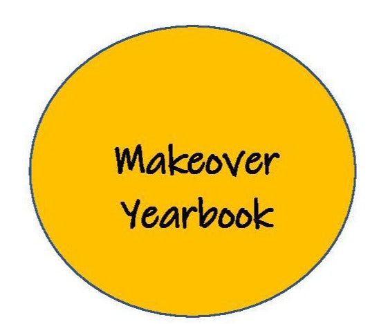 Makeover: Yearbook
