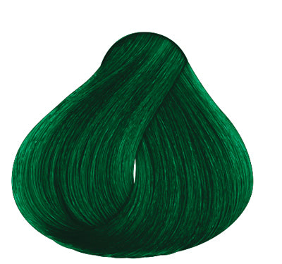 Tinte Pure Color Cromo Verde 100