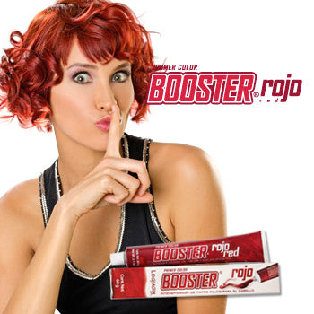Primer Color Booster Rojo