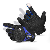 Touch Screen & Breathable Protective Gloves