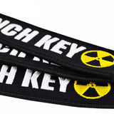 Launch Key - Key Tag