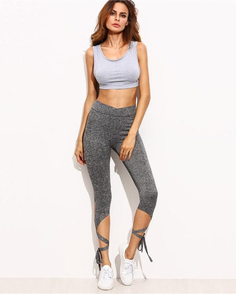 CrissCross Active Leggings