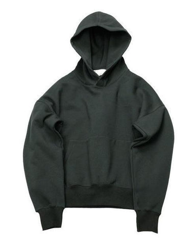 Oversized Dropping Hoodie
