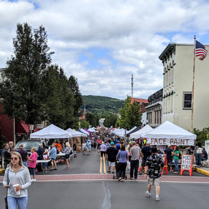 40th Annual Danville Arts & Crafts Festival