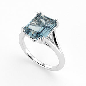 Gemstone Love: Aquamarine