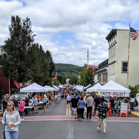 4th Annual Danville Arts & Crafts Festival