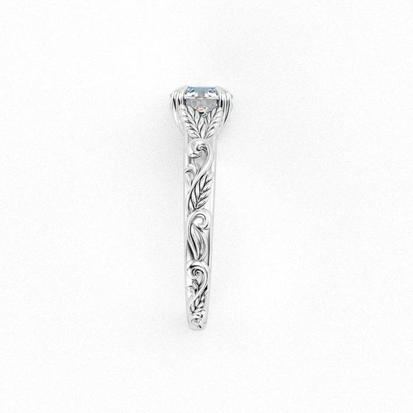2 of 2: Josh's Engagement Ring