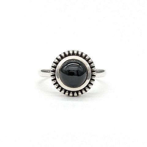 Darkling Halo Ring