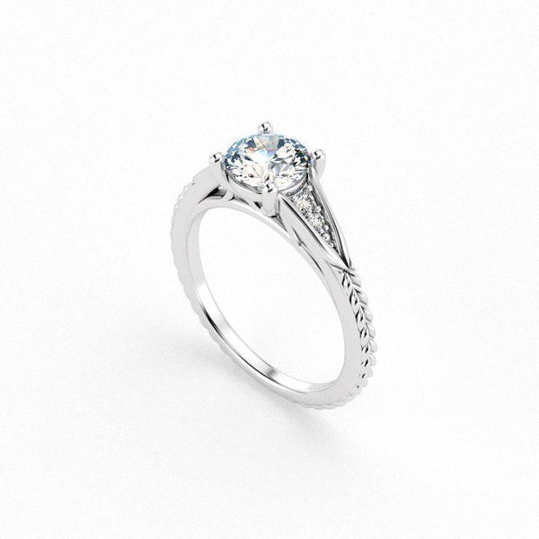 Alyssa Engagement Ring