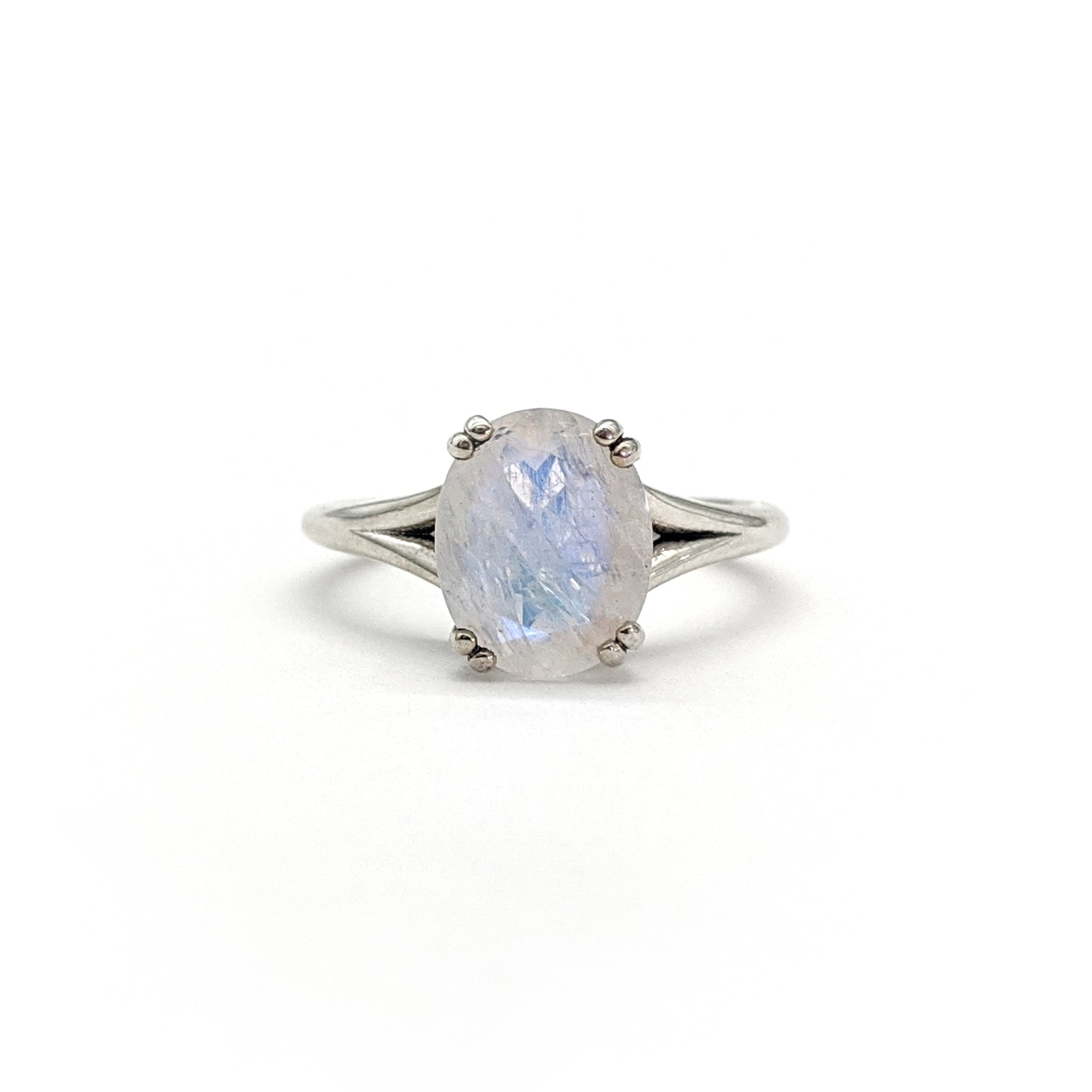 Lillian Moonstone Ring