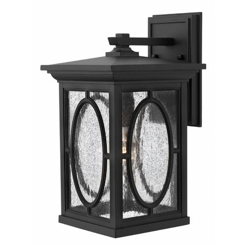 Hinkley 1495BK Randolph Outdoor Lantern Black