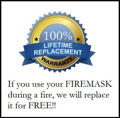 FIREMASK FM60 (60 minutes) (Free Shipping - North America) !!