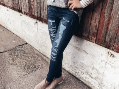 5 Ways to Care For Your Denim Jeans