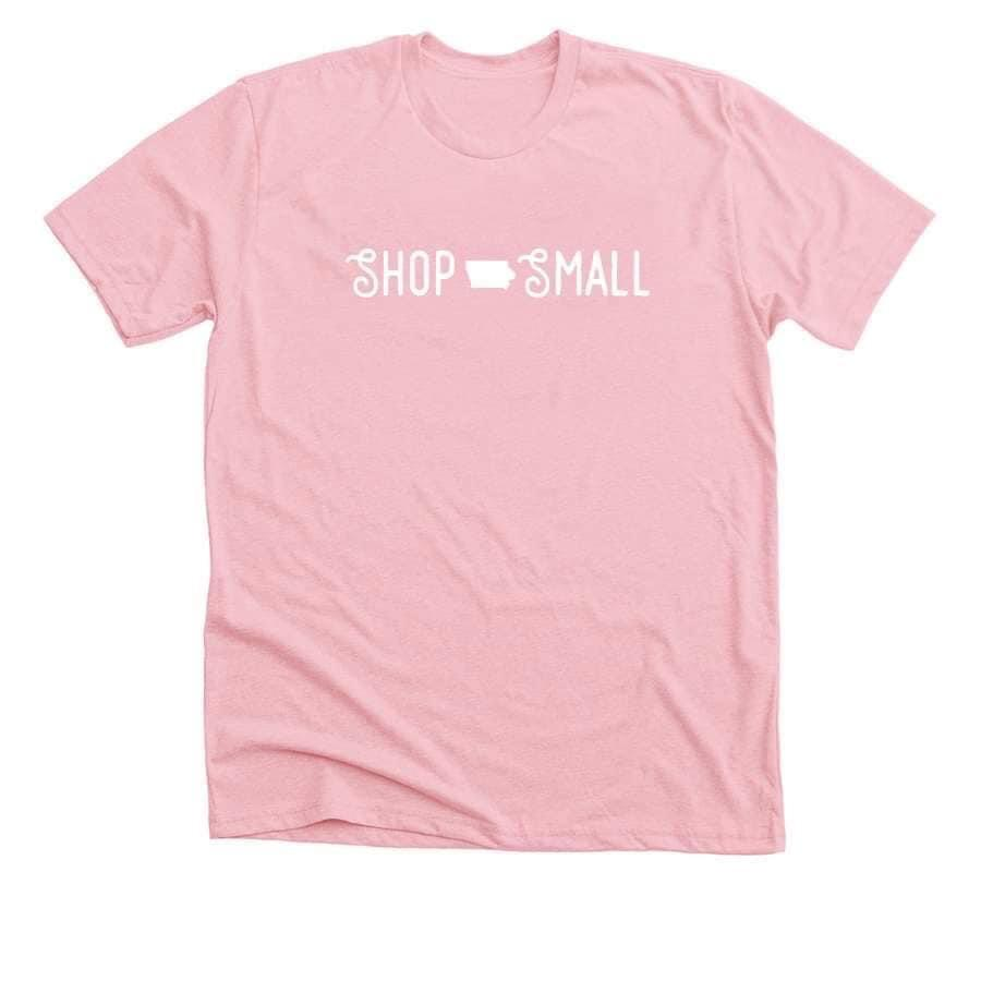 The Shop Small Graphic Tee Short sleeve MPrint