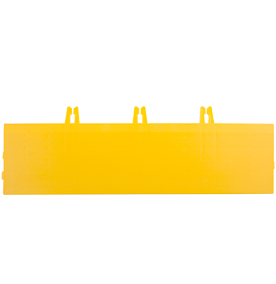 Bright Yellow (4 Pack)