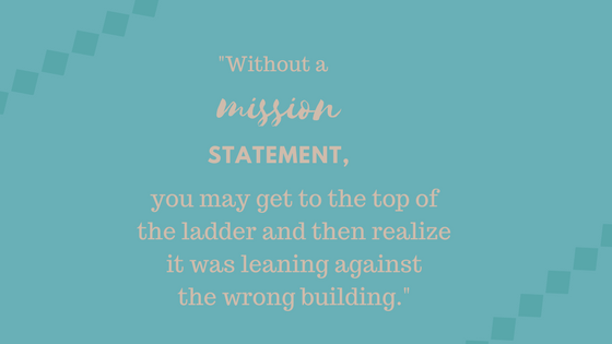 Little Shop of Miniatures mission statement