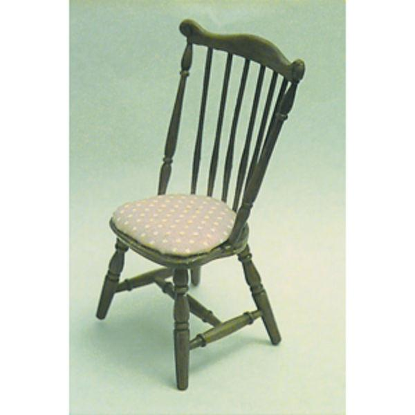 A Chrysnbon dollhouse chair kit.