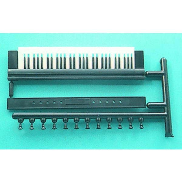 A Chrysnbon organ keyboard kit.