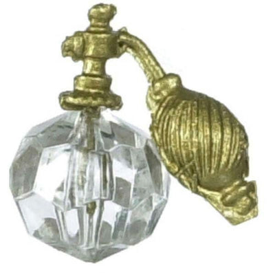 Dollhouse Miniature Perfume Bottle - Little Shop of Miniatures