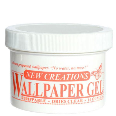 Wallpaper Gel (5 Oz. or 10 Oz.)