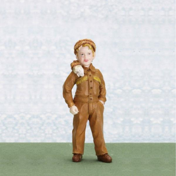 boy dollhouse doll