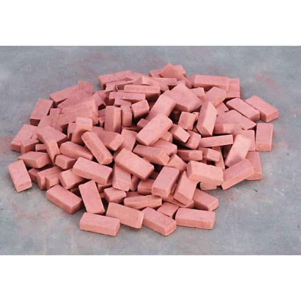 dollhouse miniature bricks
