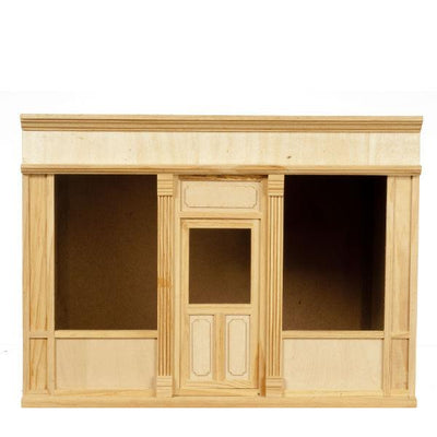 dollhouse miniature shop kit