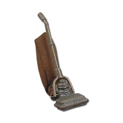Upright Dollhouse Miniature Vacuum Cleaner - Little Shop of Miniatures