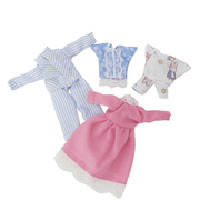 dollhouse doll clothing